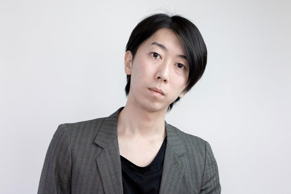 Dan Tomimatsu