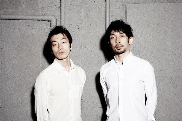 Hokuto Ando & Toshiya Hayashi / we+