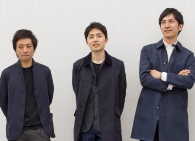 AMAM / KOSUKE ARAKI, NORIAKI MAETANI, AKIRA MURAOKA